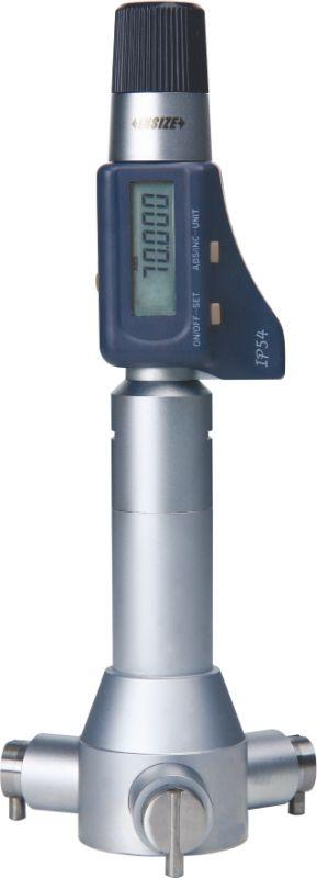 Micrometru digital de masurat in 3 puncte interioar